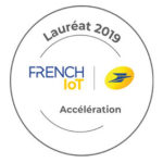 Lauréat French IoT 2019